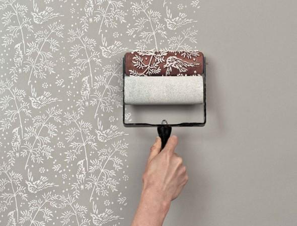 devis peinture décorative
