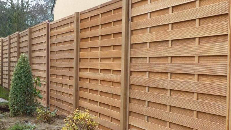 devis pose clôture